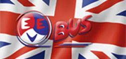 Evebus Tours